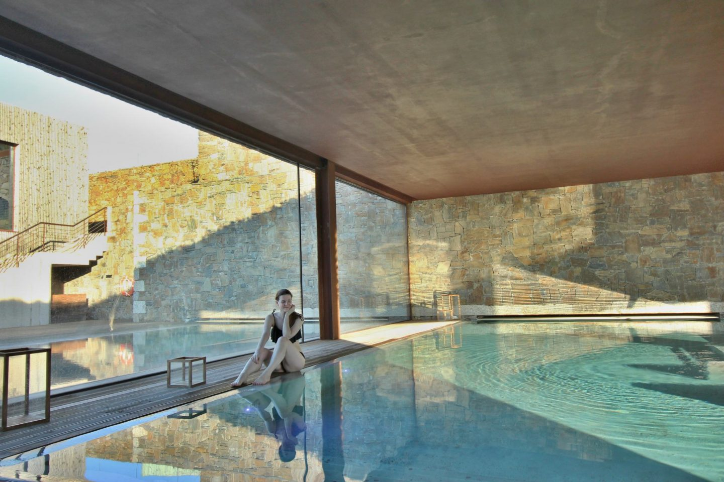 Best wellness hotels in Europe