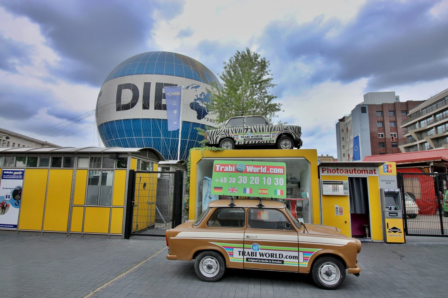 Ultimate guide to Berlin